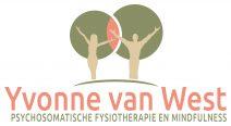 Yvonne van West Psychosomatische Fysiotherapie en Mindfulness